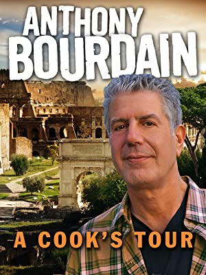 Where to stream Anthony Bourdain's a Cook's Tour