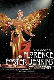 Joyce DiDonato in The Florence Foster Jenkins Story (2016)