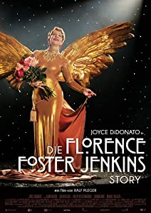 Divx dvd movie downloads The Florence Foster Jenkins Story [480p]
