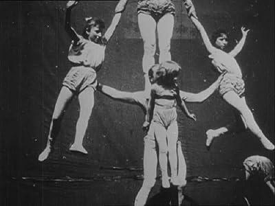 Unlimited free full movie downloads Akrobatisches Potpourri by Max Skladanowsky [2k]