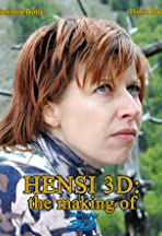 Hensi 3D: The Making Of