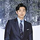 Gong Yoo at an event for Nam-gwa yeo (2016)
