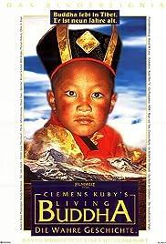 Living Buddha Poster