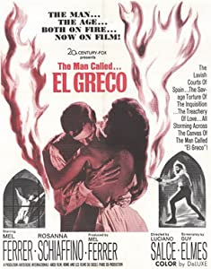 Full movie torrents free download El Greco Italy [1280x1024]