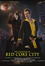 The Invasion of Red-Coke City