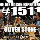 Oliver Stone and Joe Rogan in Oliver Stone (2020)