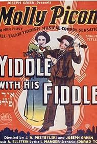 Molly Picon in Yidl mitn fidl (1936)