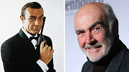 Remembering Sean Connery (1930–2020) gallery