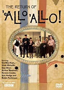 Watch online german movies The Return of 'Allo 'Allo! [h264]