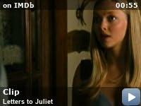 letter to juliet full movie 123