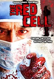 The Red Cell Poster