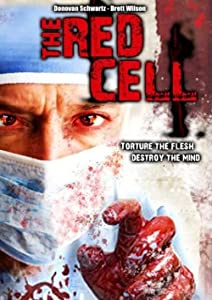 Latest adult movie downloads The Red Cell USA [mpeg]