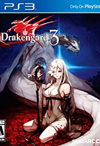 Primary photo for Drakengard 3