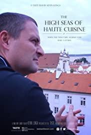 The High Seas of Haute Cuisine