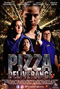 Pizza Deliverance full movie online free
