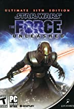 Primary image for Star Wars: The Force Unleashed - Ultimate Sith Edition