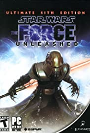 Star Wars: The Force Unleashed - Ultimate Sith Edition(2009) Poster - Movie Forum, Cast, Reviews