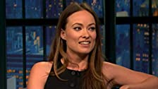 Olivia Wilde/Grant Gustin/The Vamps