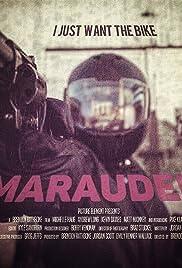 Marauder Poster