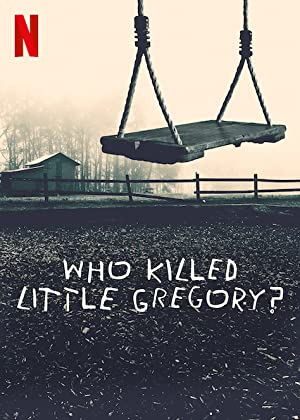 Where to stream Who Killed Little Gregory?