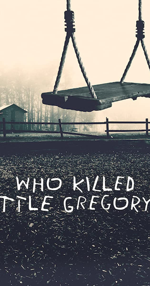 descarga gratis la Temporada 1 de Who Killed Little Gregory? o transmite Capitulo episodios completos en HD 720p 1080p con torrent