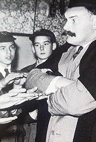 Jimmy Edwards in Whack-O! (1956)