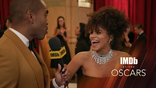Zazie Beetz Shares How 'Joker' Encouraged Her to 'Take Up More Space'
