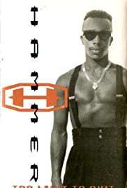 MC Hammer: 2 Legit - The Videos Poster