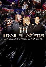 BMI Trailblazers of Gospel Honors Poster