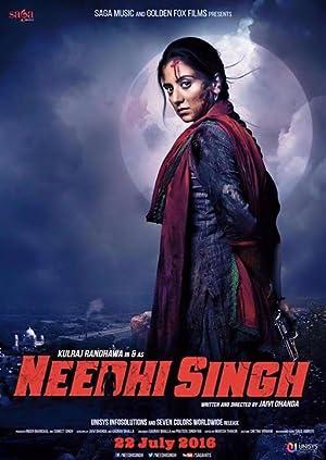 Where to stream Needhi Singh
