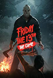 Friday the 13th: The Game Poster