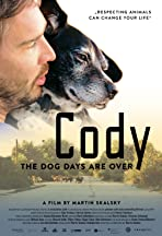 Cody: the dog days are over