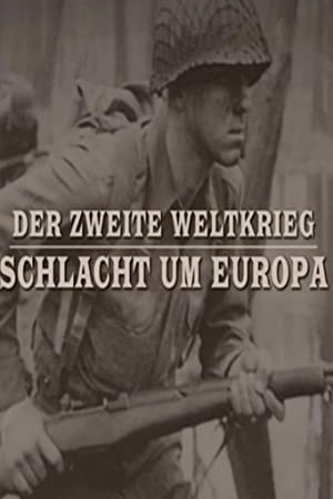 Where to stream WW2 Battles for Europe