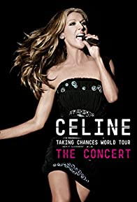 Primary photo for Celine Dion Taking Chances: The Sessions