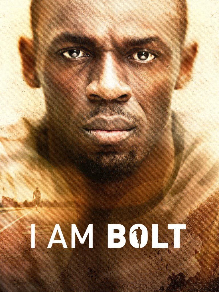 I Am Bolt (2016) - IMDb