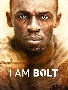I Am Boltยูเซียนเซน โบลท์ ลมกรด