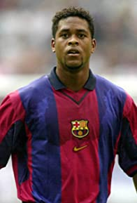 Primary photo for Patrick Kluivert