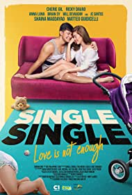 Shaina Magdayao and Matteo Guidicelli in Single Single: Love Is Not Enough (2018)