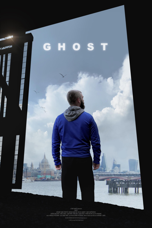 Ghost 2020 HDRip XviD AC3-EVO