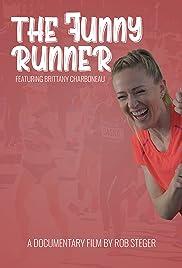 The Funny Runner Poster