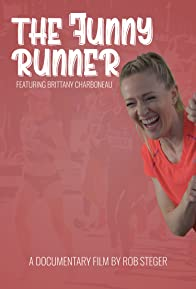 Primary photo for The Funny Runner