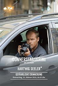 Primary photo for Hartwig Seeler - Gefährliche Erinnerung