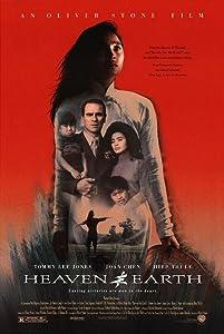 English movie video download Heaven \u0026 Earth [Ultra]
