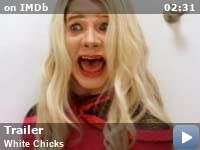 white chicks names
