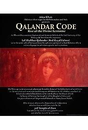 Qalandar Code Rise of the Divine Feminine