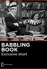 The Babbling Book (1932) 1080p