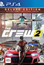 The Crew 2 (2018) Poster