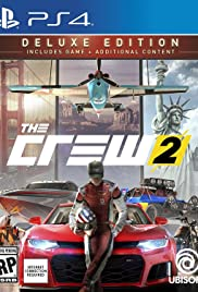 The Crew 2 Poster