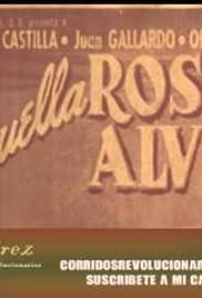 Aquella Rosita Alvírez Poster