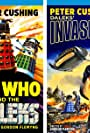 Dr. Who Double Feature—1965 & '66